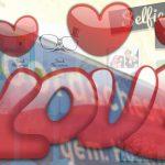 Vier de liefde in Noordscheschut en leg het gratis vast met de photobooth