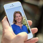 "Videogedicht van Yvonne Bijl ""Kerkhofdijk"""