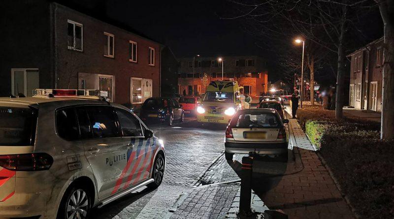 Getuigen gezocht schietpartij Adriaan Baasstraat – Update