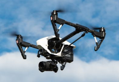 In verband met verwachte drukte zet Politie dit pinksterweekend drone in