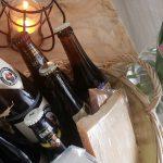 Verwen jezelf (of een ander) met een mooi kaas/bier pakket van Proefkaas