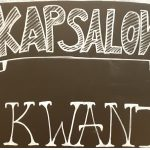 Kapsalon Kwant in Elim gaat online producten aanbieden