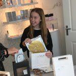 Schoonheidssalon Marlies heeft gezichtsbehandelingen voor thuis samengesteld