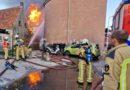 Schade groot na uitslaande brand, naastgelegen horeca gaat maandag wel open