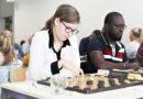 Blinddamster Lisa Scholtens (15) online succes