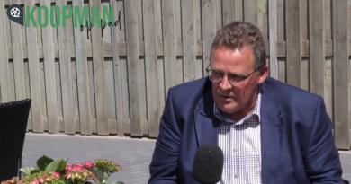 Bé Okken over de politiek in Hoogeveen en Gemeente Belangen Hoogeveen