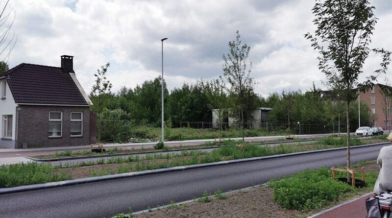 Onderzoek naar plannen woningbouw locatie garage Scholing