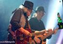 Jubileum concert Normaal 'W-j doet het samen' live op RTV Drenthe