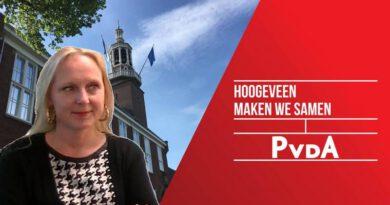 PvdA-boegbeeld Inge Oosting verlaat Hoogeveense politiek