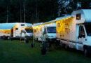 Even op vakantie in een camper? camperfun uit Noordscheschut maakt jouw droom waar