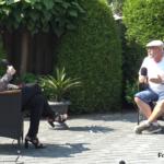 Koopman in gesprek met Inge Oosting: teruggeblik op de veelbesproken raadsvergadering