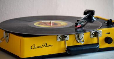 Boeken- platen- en cdmarkt