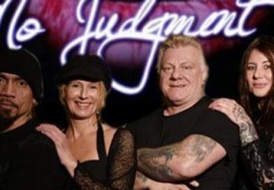 No Judgment, tattoos, piercings & more viert 5 jarig jubileum