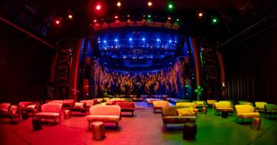 Theater de Tamboer introduceert uniek avondje uit met de theater-lounge