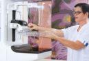 Meer comfort bij borstonderzoek door nieuwe apparatuur