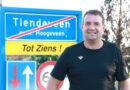 Michel van Essen stopt na zes seizoenen  als hoofdtrainer bij Tiendeveen (Hoogeveen tv)