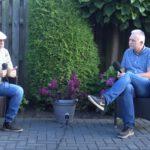 Een openhartig gesprek met Jacob van der Heide