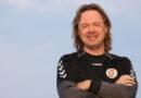 Rick Mulder, de nieuwe hoofdtrainer van HZVV (Hoogeveen tv)