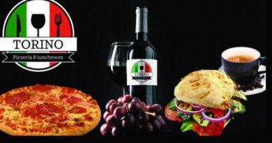 'Pizzeria Lunchroom Torino' opent in Winkelcentrum De Weide