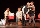 Huus van de Taol: 9 nieuwe Drentse toneelstukken