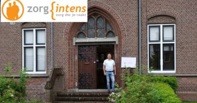 'Zorg Intens' nu ook in Hoogeveen