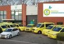 Stichting Ambulance Wens toe aan vervanging ambulance