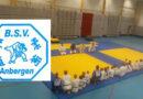 Gezamenlijke training voor wedstrijdjudoka's  BSV Anbergen