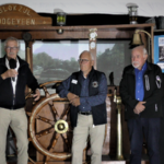 Koopman op pad in het rijke scheepvaart- en scheepsbouwverleden