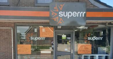 Supermarkt in Wijster gaat weer open