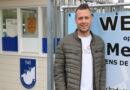 Noordscheschut-aanvaller Danny Kiekebelt kijkt uit naar nieuw avontuur