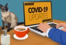 Tweede golf COVID-19 neemt veel langzamer af dan de eerste