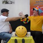 Lachen is gezond: ook in deze rare tijd