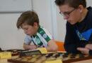 Jeugddammers succesvol op Nederlandse Jeugdcup
