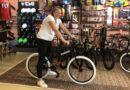 Herqua Sports start met de verkoop van Crossfietsen en BMX