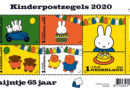 Kinderpostzegelactie van start op woensdag 23 september
