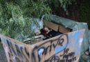 Jeugd uit Noordscheschut weet flink bedrag bij elkaar te scoren bij 'Nacht zonder dak'