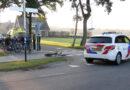 Fietser gewond na ongeval Rieghoogstendijk