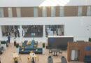 Missie geslaagd: Saxenburgh Medisch Centrum volgens plan in gebruik genomen
