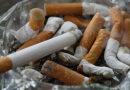 Verbod verkoop tabak supermarkten