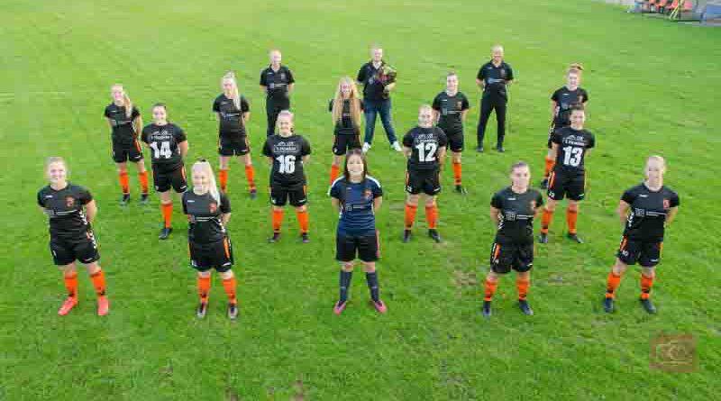 Warmloopshirts voor vrouwen 1 vv Hollandscheveld