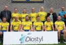 Diostyl Coatings komende 3 seizoenen shirtsponsor van Thrianta 2