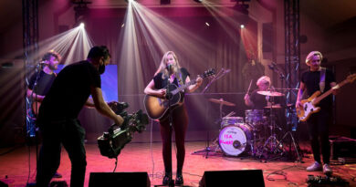Ode aan eerste album SKIK op RTV Drenthe