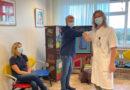 Polikliniek en dagbehandeling kind samen op één verdieping in Hoogeveen
