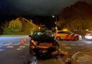 Ongeval op Kinholtsweg in Hoogeveen