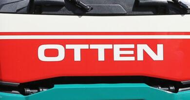 Van Straalen De Vries neemt Otten Transport uit Hoogeveen over
