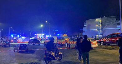Twintigers uit Hoogeveen aangehouden voor fataal ongeval