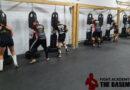 Gratis proefles kickboxen en fit blijven bij fight academy the basement.