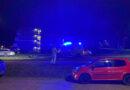 Zeer ernstig ongeval op Lomanlaan in Hoogeveen