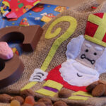 Opinie: Filmpje Sinterklaasfeest
