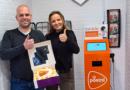 Scan & go geplaatst bij PostNL-punt DRD Pet Supplies